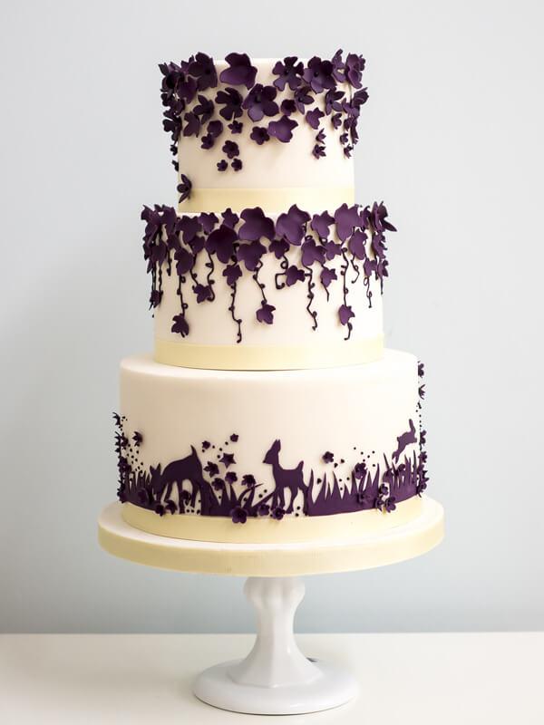 Святкові торти на замовлення -
