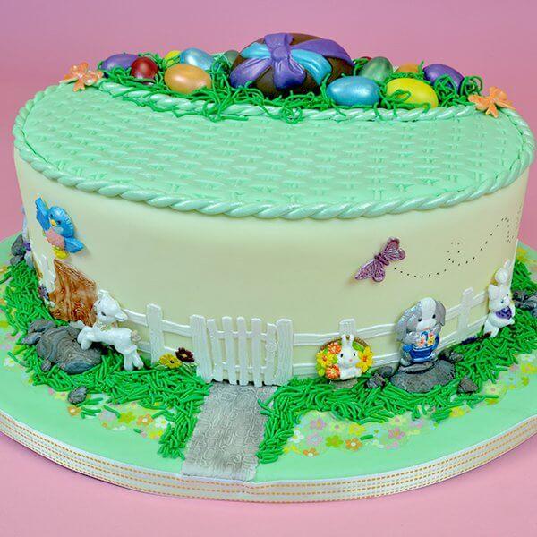 дитячий торт фото
