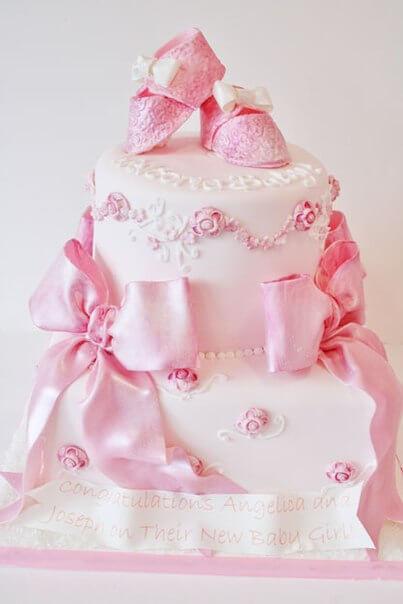 дитячий торт фото 10