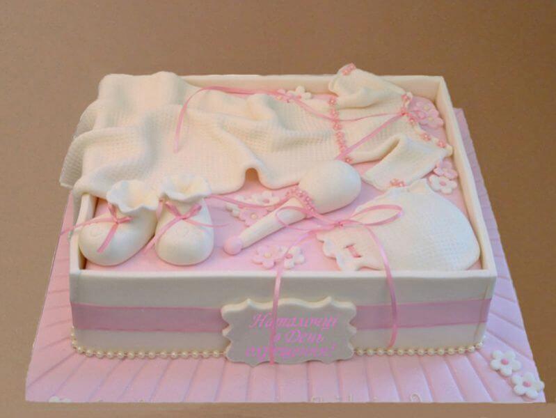 дитячий торт фото 11