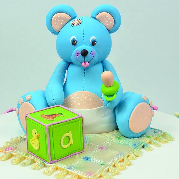 дитячий торт фото 2