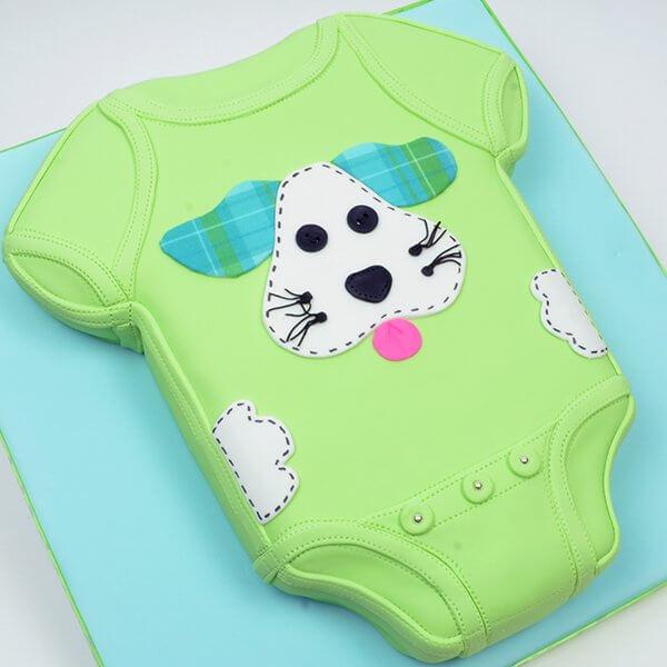 дитячий торт фото 3