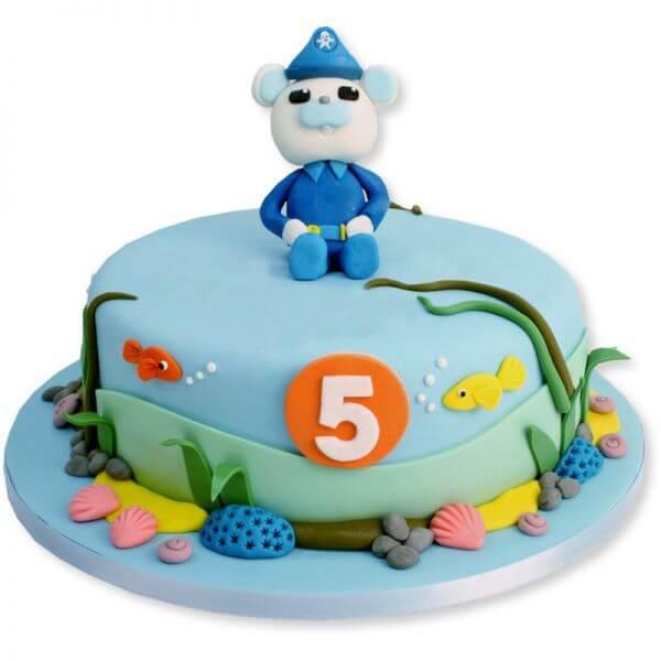 дитячий торт фото 6