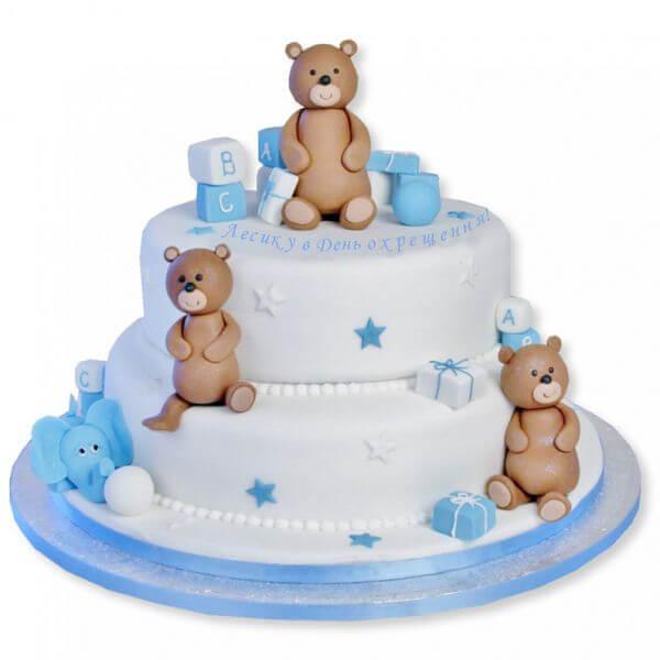 дитячий торт фото 7