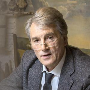 Віктор Ющенко відгук