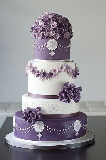 весільні торти Львів фото_43