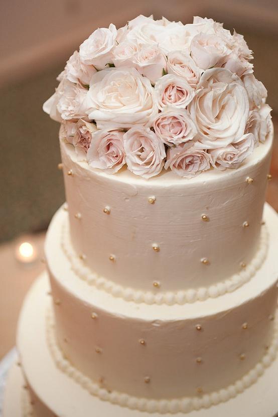 весільні торти Львів фото_52