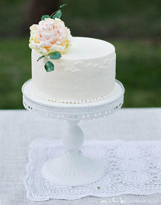 весільні торти Львів фото_54