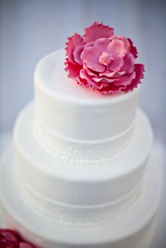 весільні торти Львів фото_56