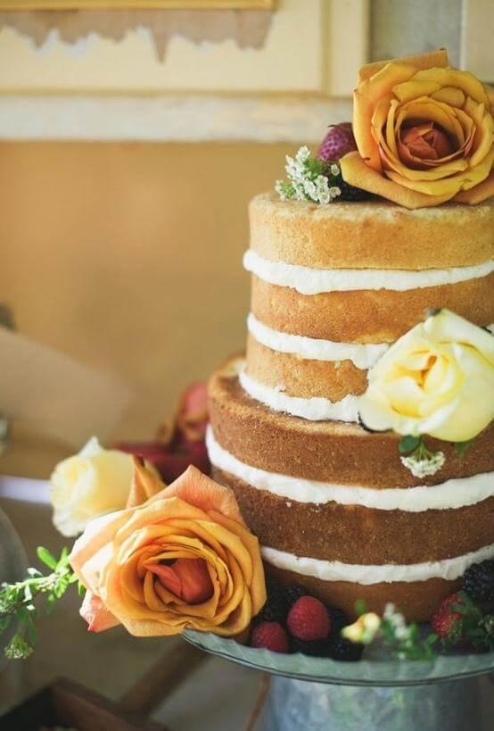 весільні торти Львів фото_57