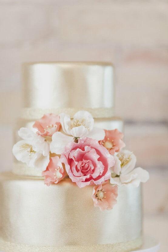 весільні торти Львів фото_58