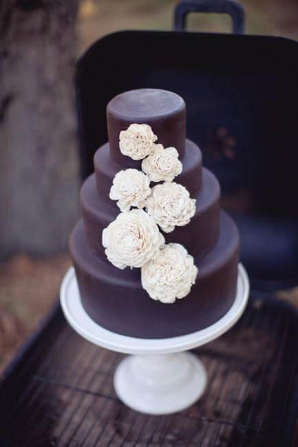 весільні торти Львів фото_62