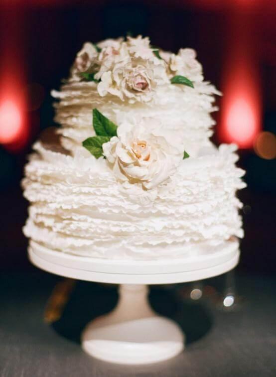 весільні торти Львів фото_69