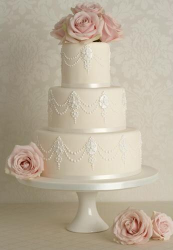 весільні торти Львів фото_72
