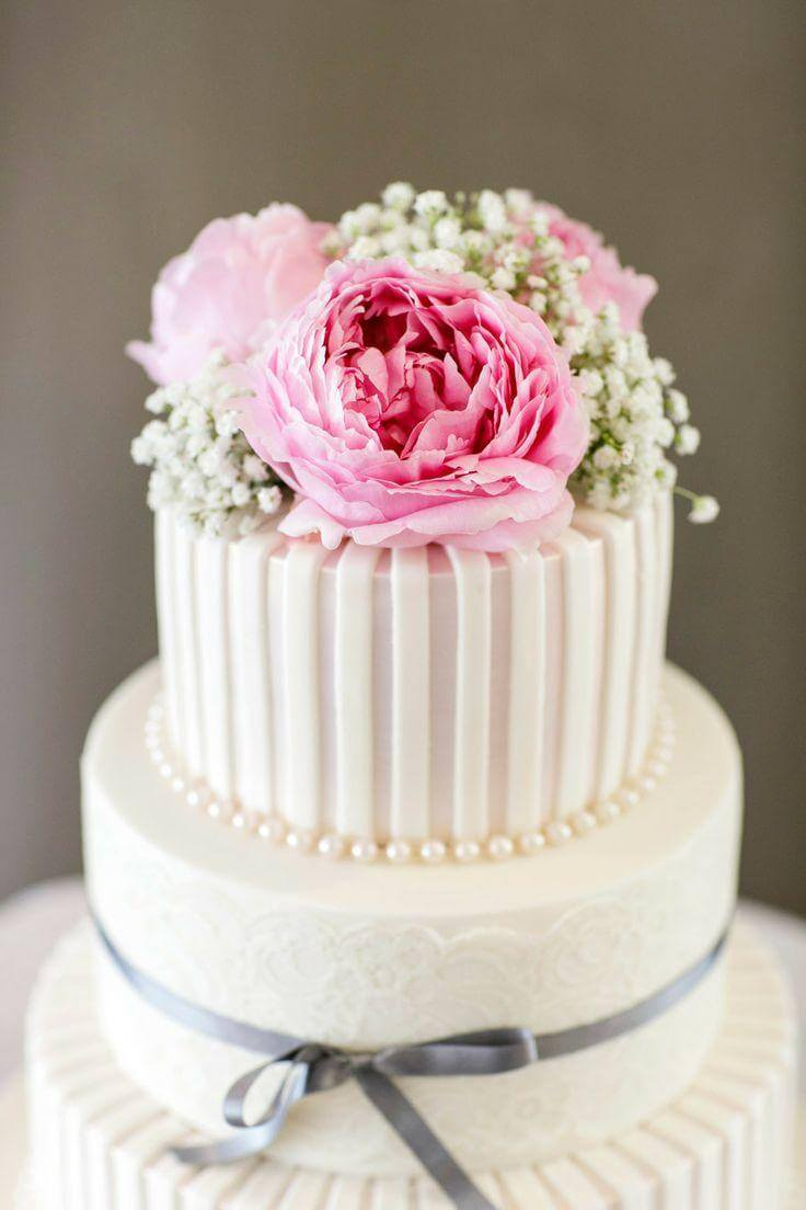 весільні торти Львів фото_79
