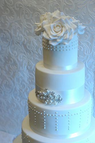 весільні торти Львів фото_95